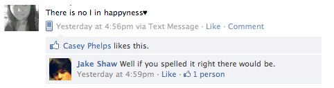 The 34 Most Unforgivable Facebook Statuses
