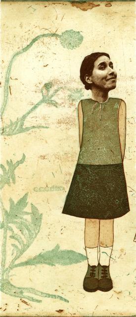 Piia Lehti: Tyttöjen juttuja I / Girly Things I, 2007