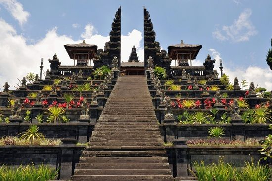 Besakih Temple 1