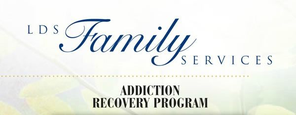 LDS Family Services, Addiction Recovery - now available online at http://www.mormonchannel.org/addiction-recovery-program