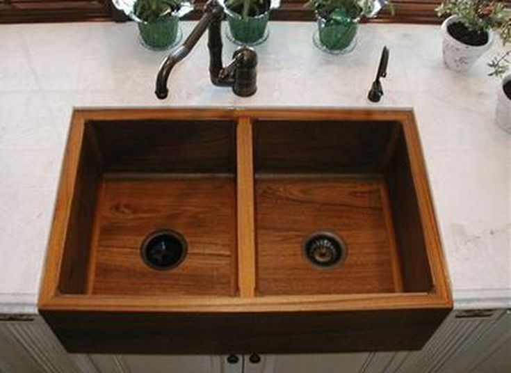 These Unusual and Unique Kitchen Sinks Will Grab Your ...
