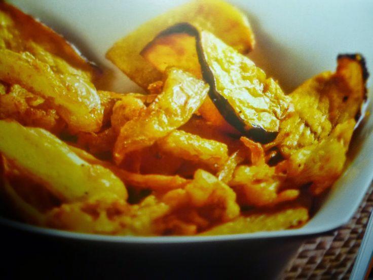 un mondo di ricette: pakoris - cucina indiana