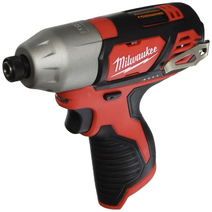 Milwaukee M12 Hex Impact Driver Bare Tool for $30  free shipping w/ Prime #LavaHot http://www.lavahotdeals.com/us/cheap/milwaukee-m12-hex-impact-driver-bare-tool-30/220336?utm_source=pinterest&utm_medium=rss&utm_campaign=at_lavahotdealsus
