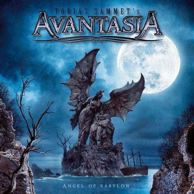 avantasia album covers - Google Search