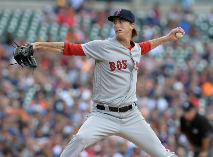 Red Sox to promote Henry Owens on Friday = The Boston Red Sox will add left-hander Henry Owens to their big league roster prior to the team's weekend series against the Toronto Blue Jays that will begin this upcoming Friday, according to a report from Pete.....