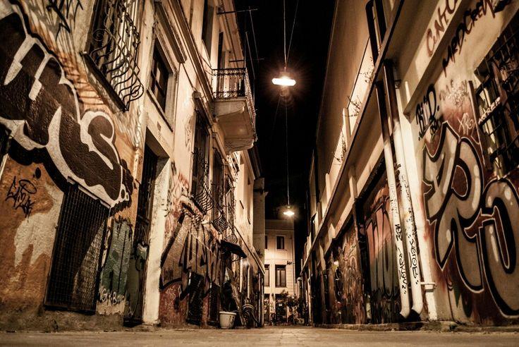 Μοναστηράκι (Monastiraki) στην περιοχή Αθήνα, Αττική