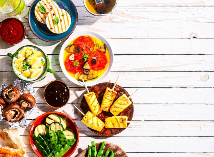Jantar de ver�o: 5 ideias leves e refrescantes para consumir � noite