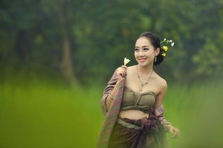 Costume Thailand