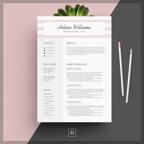 pin de papers  u0026 planners en got your resume ready