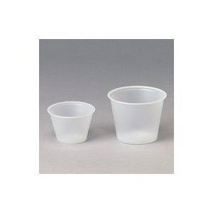 Fabri-Kal portion cups are Ideal in dining and carryout applications, Fabri-Kal portion cups safely transport liquids, side dishes and condiment with a secure, leak resistant lid fit. . $96.33