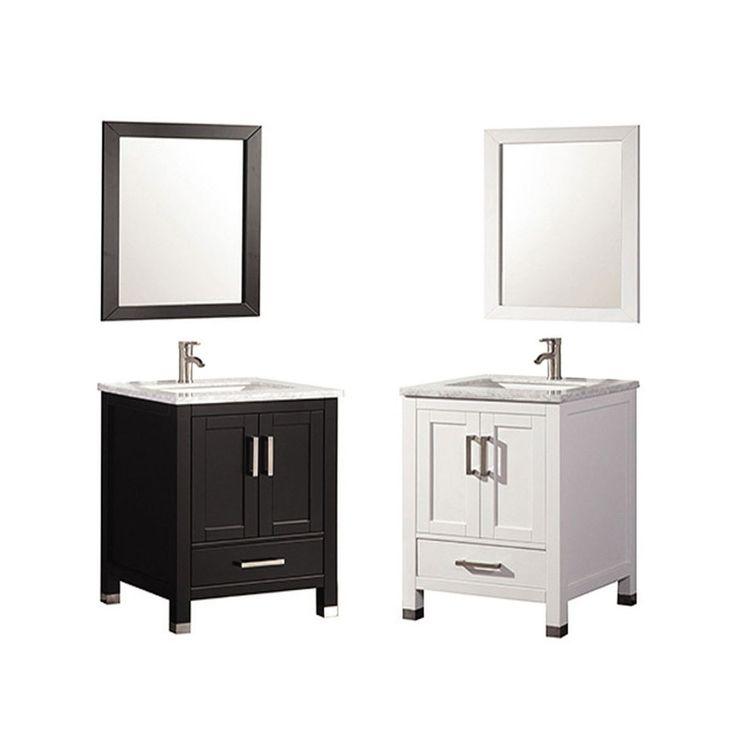 Best 25+ 24 inch bathroom vanity ideas on Pinterest | 24 inch ...