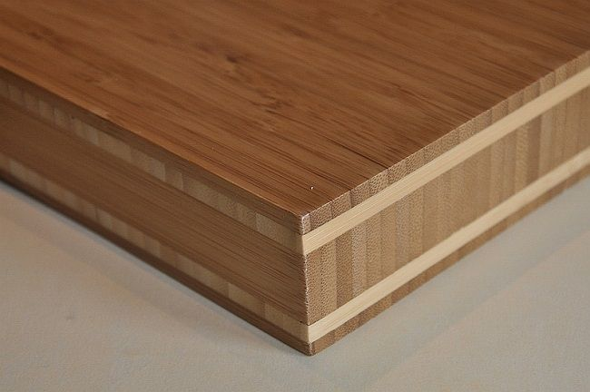 Bamboo Plywood Is Ideal Material For Making Modern Furniture Bamboo Plywood Bamboo Bamboo Countertop