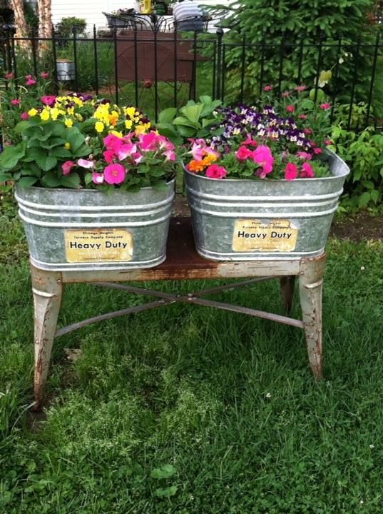 1000 images about outdoor decor 2 on pinterest planters