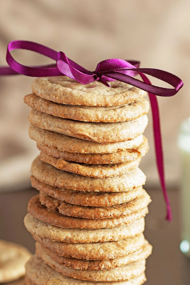 Caramel Cookies (Weight Watchers)