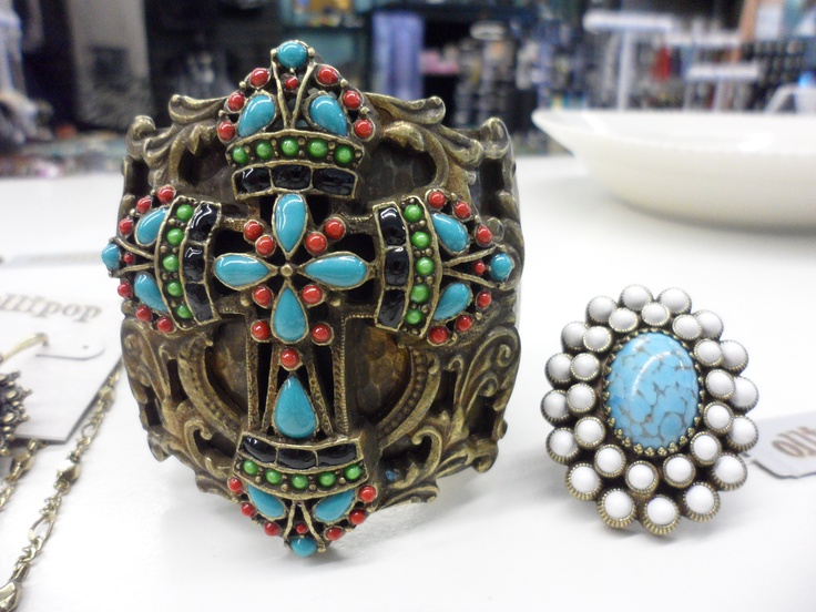 Texas Country Jewelry