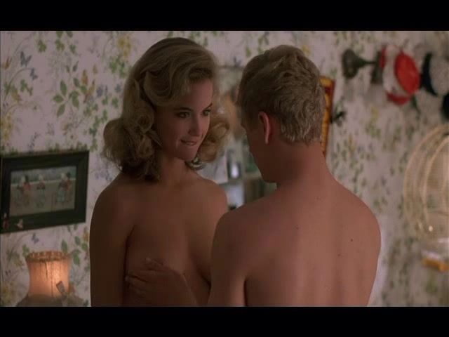 Bryony gerega naked