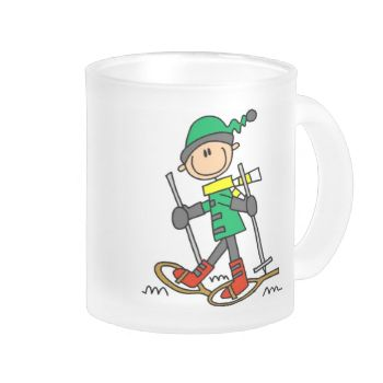 Love winter? Love snowshoeing? Love stick figures? Then we've got you covered with these awesome stick figure winter snowshoeing T-shirts, cards, tote bags, mugs, stickers, and other items that you can add a name to! They make great gifts for anyone who loves snowshoeing! #snow #snowball #winter #winter #sports #stick #figure #unioneight #peacockcards #stick #person #stick #people #union #eight #stick #man #stick #girl #girl #boy #kids #cute #fun #colorful #childrens #child #snowball #fight…