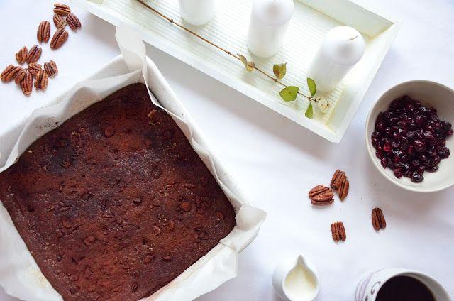 make it with heart: Brownies pre milú návštevu