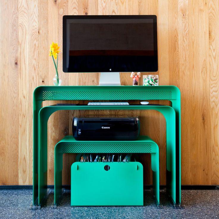 Cool Modern Desks 83 best computer desk images on pinterest | computer desks, office