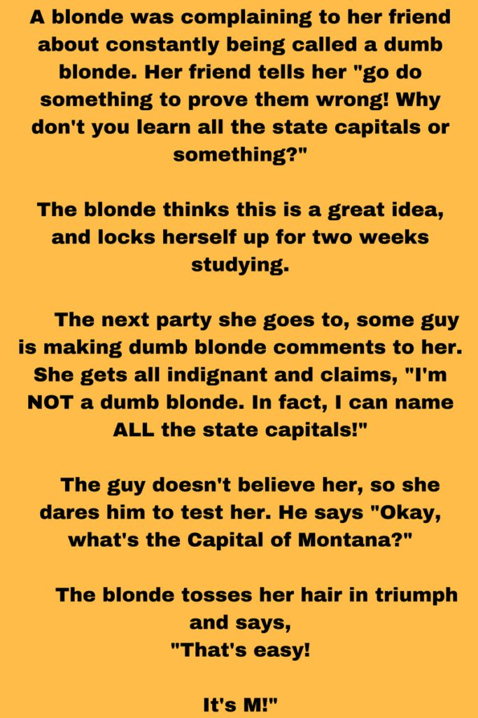 Best 25 Clean blonde jokes ideas on Pinterest Blonde