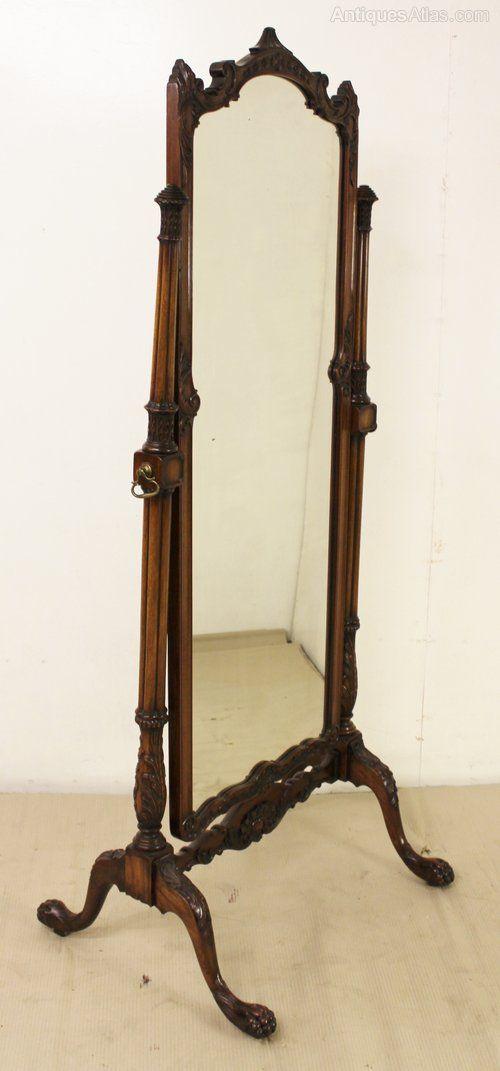 Best 25 Cheval Mirror Ideas On Pinterest Art Nouveau