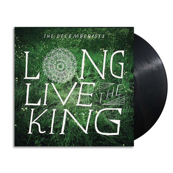 "Lazy Labrador Records - The Decemberists · Long Live The King EP · 10"", $19.99 (http://lazylabradorrecords.com/the-decemberists-long-live-the-king-ep-10/)"