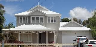weatherboard renovation - Google Search