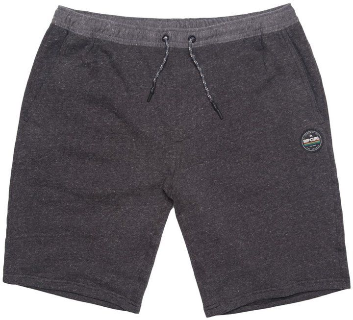 Rip Curl Men's Surf Check Fleece Short 8152226
