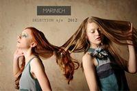 MARINICH коллекция SELECTION весна - лето 2012 https://mensby.com/style/fashion/2023-marinich-selection  11  февраля в рамках Sale with Love Fashion Market состоится показ коллекции Татьяны Маринич совместно с дизайнером аксессуаров Лилией Шутовой.