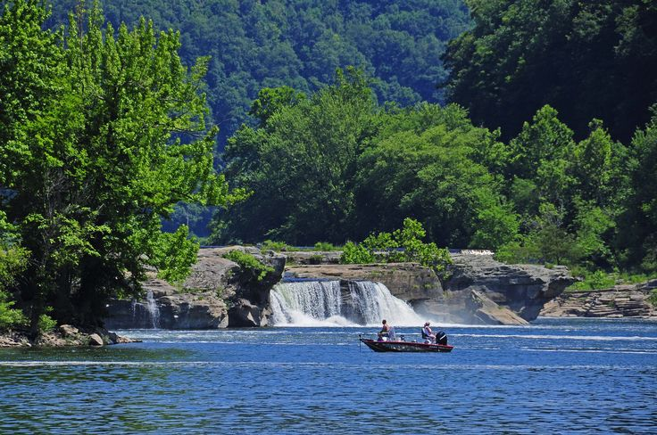 Hatfield Boone Wv County