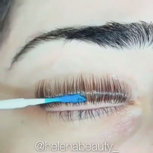 8db99940ee1 Pro Lash Lift Kit! GET YOURS NOW! manukasbeauty.com We ship FREE worldwide  Will my lashes look longer? Yes. Lifting lashes from roo… | Manuka Tutorial  in ...