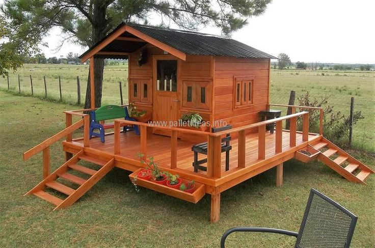 There are some areas outside a home, which can be used for seating and for storing the items that one cannot store inside the home. The main issue faced by the individuals is that they don't want to invest a huge amount of money getting a cabin constructed just because they want to use the …