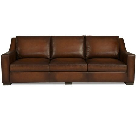 25+ Best Ideas About Contemporary Leather Sofa On Pinterest