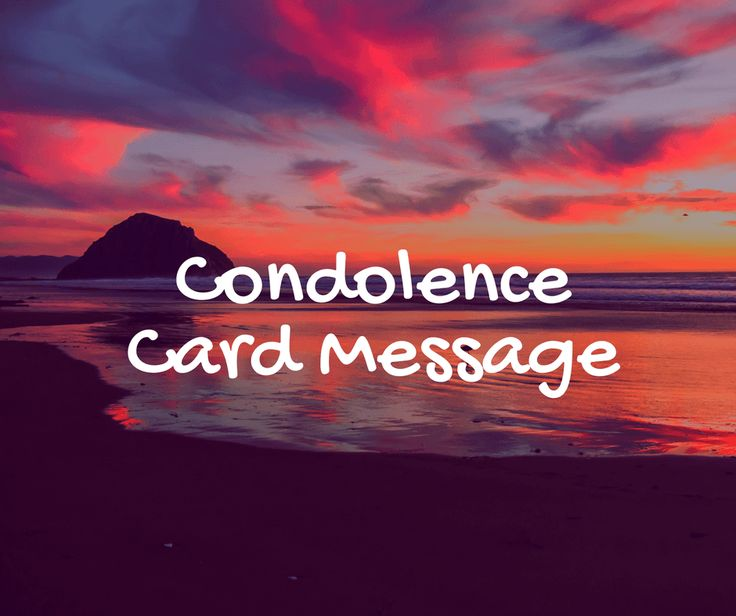 Condolence Message with Cards to solve the problem of what to write on Condolence Cards?