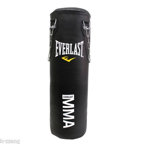 New arrived :) EVERLAST MMA Punching Bag Everlast punching bag is actually good!!!!