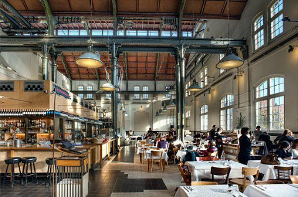 + Cafe restaurant Amsterdam   Watertorenplein
