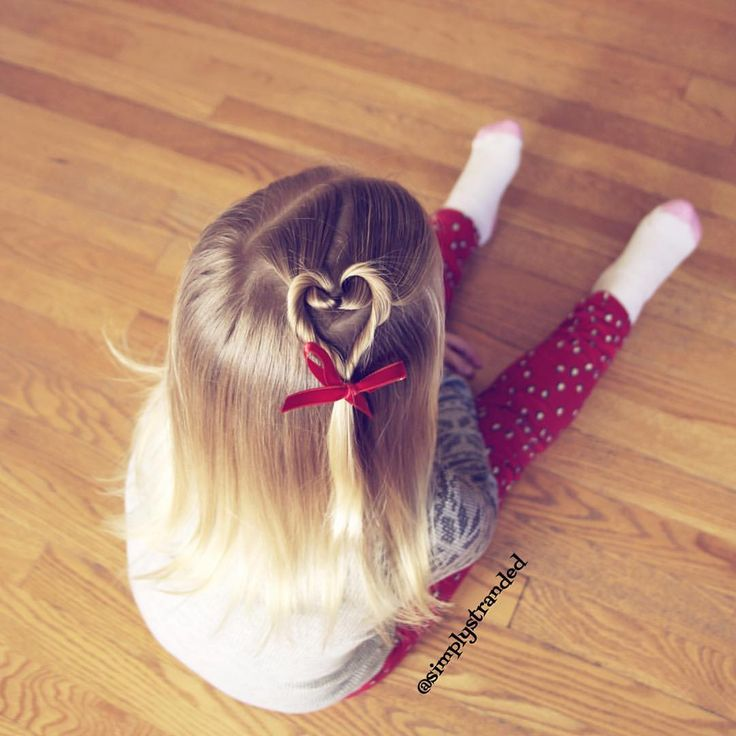 My daughter is OBSESSED with Penguins, and today is National Penguin Awareness day! So she wanted a Heart in her hair to show her Love of Penguins. Lol. 🐧❤️🐧   #hearthair #hairstyles #hairinspiration #hairstylesforgirls #hairstyles_for_girls #toddlerhairstyles #toddlerhair #hearthairstyle #valentinehair #loveisinthehair
