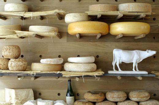 fromage de Lou Malignol- à retrouver sur le salon saveurs des plaisirs gourmands - édition Espace Champerret du 5 au 8 décembre 2014