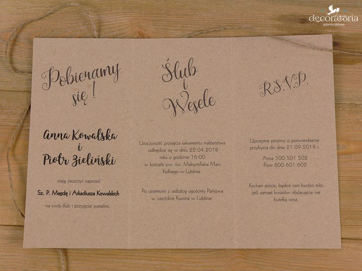12 best eco wedding invites images on pinterest invites paper