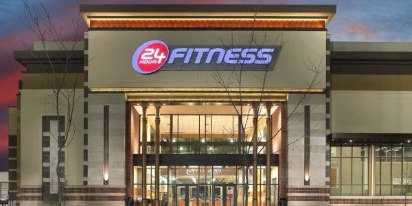 24 HOUR FITNESS NEAR ME | 24 hour fitness, Gym personal ...