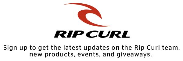 Rip Curl - Surf Apparel, Wetsuits and Watches Since 1969