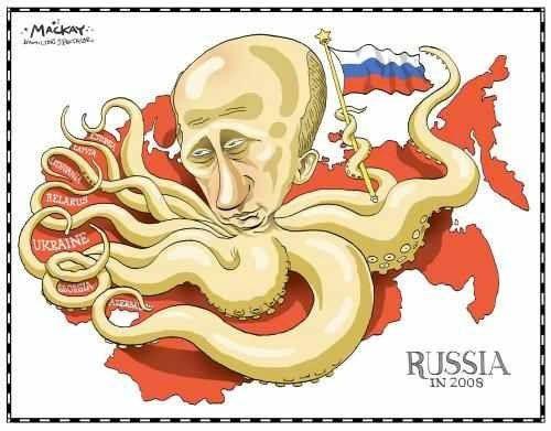 Ce nu ne spune propaganda rusă din România