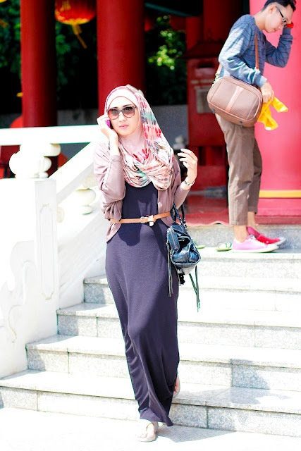 Muslim Chic