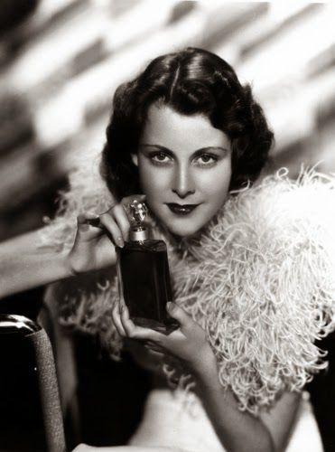 Vintage Glamour Girls: Frances Dee