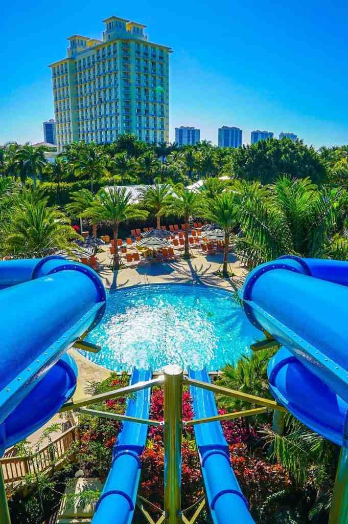 Hotels With Lazy Rivers Deliver Family Bliss