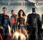 The Best Justice League Comics