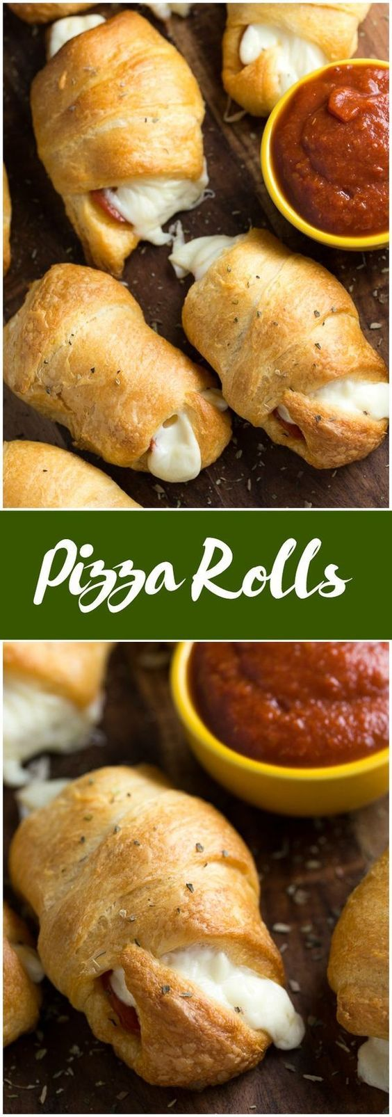 Quick and easy snack for family fun night? These are just what you need! Sponsored by HORMEL® Pepperoni #PEPItUp #ad