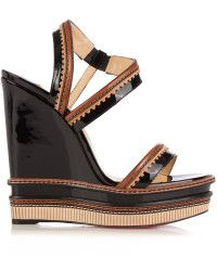 Shop Christian Louboutin on SALE from €210 | Lyst