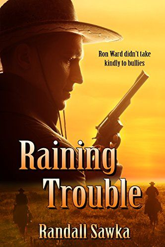Raining Trouble by Randall Sawka…