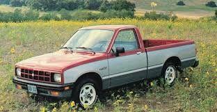 Isuzu Pup Diesel – Automoriz